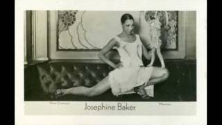 Josephine Baker-After I Say I