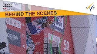 New starting order in speed | FIS Alpine