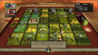Panzer General Allied Assault Xbox Live Arcade HD EconoJeux com