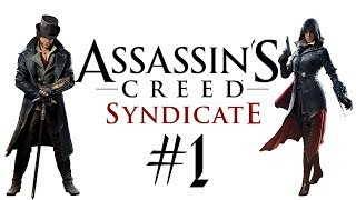 Скачать Assassin S Creed Syndicate 1 Серия Близнецы Фрай