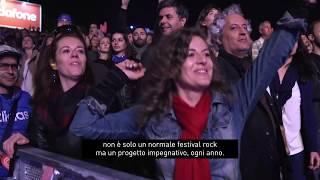 PRG e Vectorworks effettuano la previsualizzazione di Rock in Rio a Lisbona (en, it)