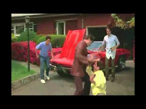Goodfellas Director's Cut Scene (pistol whip)