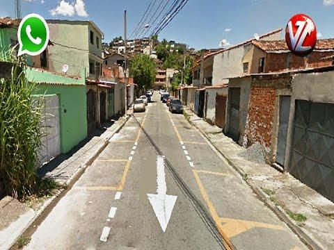 WhatsApp TV Voz - Apreensão de entorpecentes no bairro Santo Agostinho