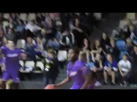6'2 Combo Guard Basketball  (Australia) Frank johnson