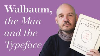 Walbaum—The Man and the Typeface (HD)