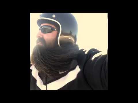 Capo's Alaskan Beard Oil Adam Capossela