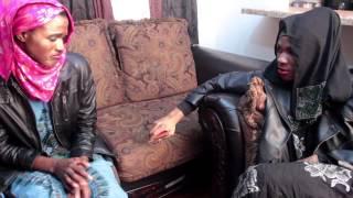 somali Bantu comedy ( Bantu Moms)
