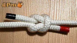 DIY: Tying A Thief Knot