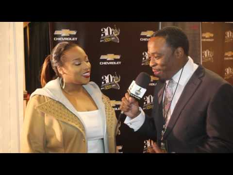 INTERVIEW WITH ERNEST(ELO)ARMSTRONG AND KIKI SHEARD