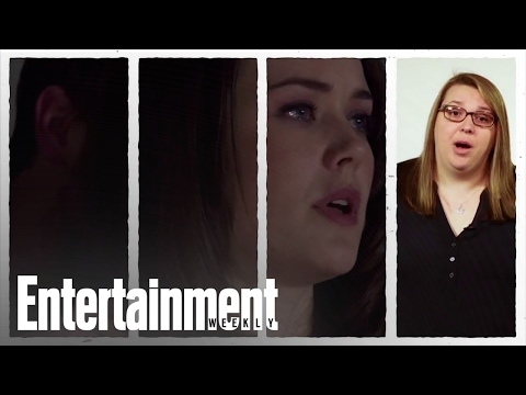 "One-Minute Refresher: ""The Blacklist"" season 2 primer"