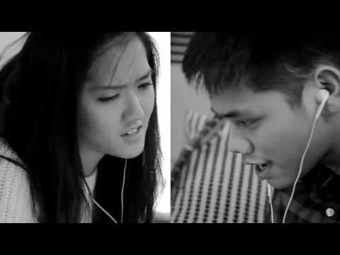 Baby It's Cold Outside Cover  Sarah Jo X Alexander Mario Vocal Video