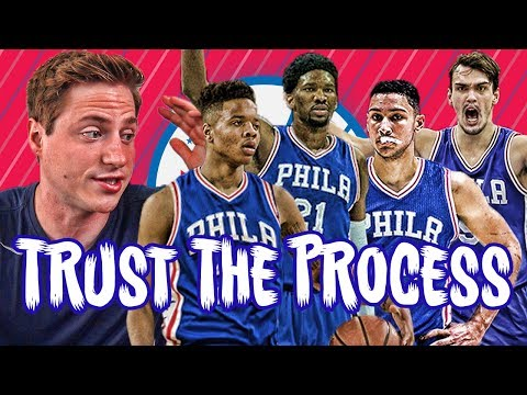 Will the Markelle Fultz trade Create a 76ers DYNASTY?