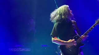 TOOL - Stinkfist Front Row Live Atlantic City