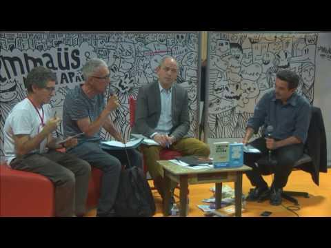 Salon du livre Emmaüs (6/6) : travail, chômage et précarité