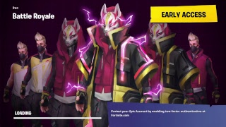 SEASON 6 BATTLE PASS LEAKED!!! SEASON 6 HINTS ET GRIND!!!! (FORTNITE)