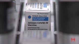 J And J Vaccine