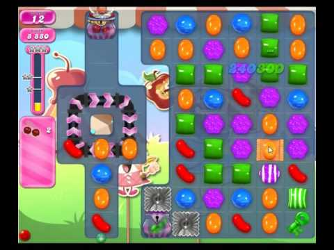 Candy Crush Saga Level 1792 - NO BOOSTERS