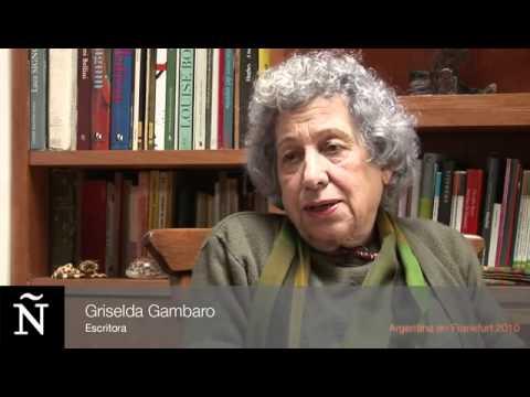 Griselda Gambaro