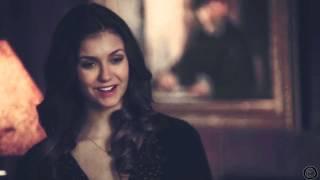 »  Damon + Elena | I somehow always find my way back to you [6x13]