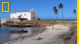 Travel to a Paradise Island, Frozen in Time | National Geographic