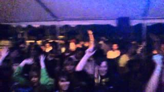 Dj Dosu en las fiestas de Los Olmillos 2012 (2)