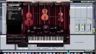 como fazer uma backing track tutorial