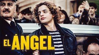 El angel pelicula ver