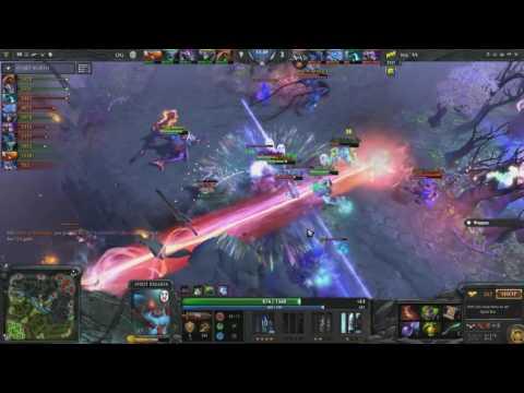 OG vs NaVi - Game 1 - Dreamleague Season 5 - Finals - Highlights - dota 2