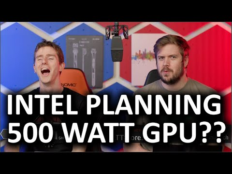 GPU wars are coming!! - WAN Show Feb 14, 2020