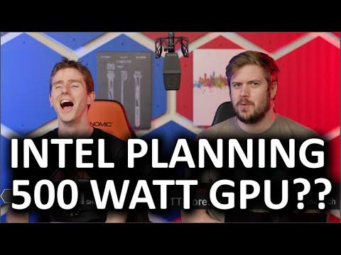 GPU wars are coming!! - WAN Show Feb 14, 2020