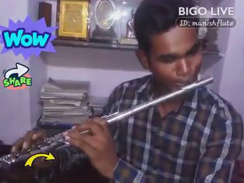 Thankyou movie Akshay kumar flute by Md Salim