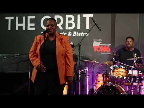 Caramello by Asanda Mqiki - Live at The Orbit