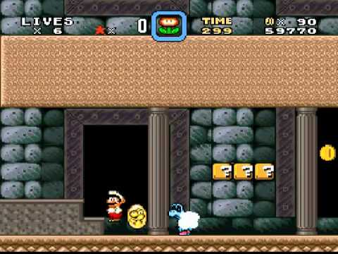 Let's Play Bowser's Last Stand Episode 1: Defeating Bowser for Good