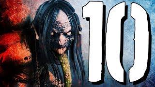 10 przerażających SŁOWIAŃSKICH DEMONÓW 2 [TOPOWA DYCHA]