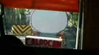 North Luzon Expressway on October 17, 2009 (Part 3)