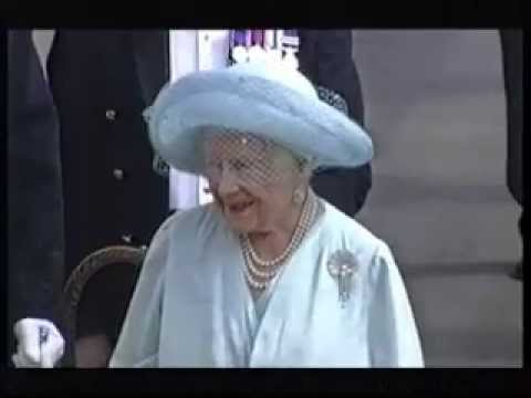 (2) The Queen Mother's 100th Birthday Tribute