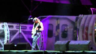 Iron Maiden - Dance of Death - Live at Foro Sol México, March 18, 2011