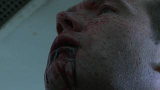 BEST DECAPITATION - BEHEADING scene in a movie EVER!! 2010. **Warning** GRAPHIC