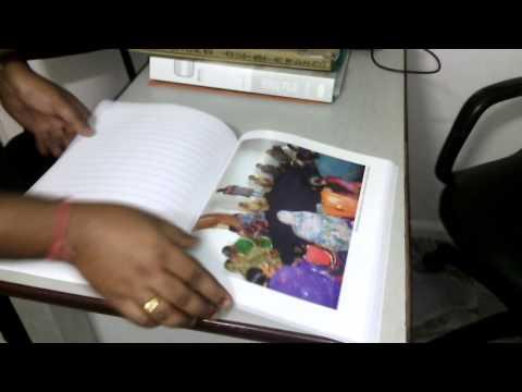 WOSCA - PU Odisha Notebook