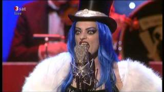Nina Hagen &  Capital Dance Orchestra  - Yes Sir