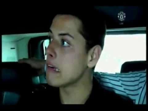 chicharito gay