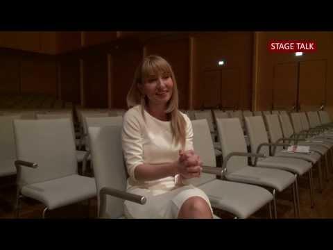 Liszt Festival Raiding: Stage Talk 2