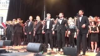 The Marvelous of Singall Gospel  - My Girl - Fête de la Musique 2016