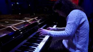 Angela Hewitt: Chromatic Fantasy & Fugue in D Minor, BWV 903 (JS Bach) - Live