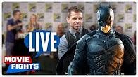 COMIC-CON MOVIE FIGHTS 2019: Best Batman Movie + The Snyder Cut