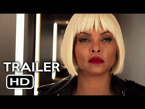 Proud Mary   1 2018 Taraji P. Henson, Danny Glover Action Movie HD