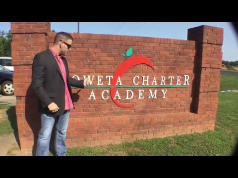 Coweta Charter Academy, Senoia GA