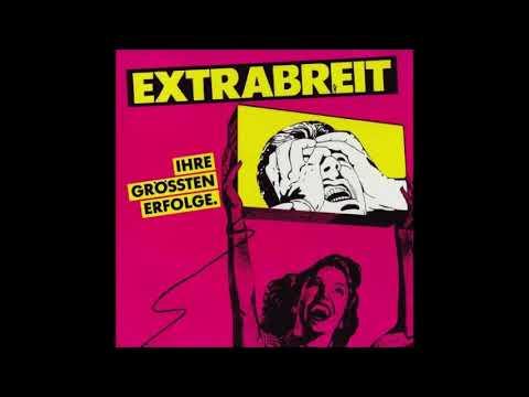 Extrabreit - Alptraumstadt