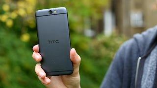 بالفيديو.. استعراض سريع لهاتف HTC One A9 الجديد