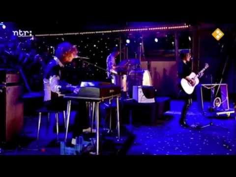 Marike Jager - 'Here comes the night' live op de Uitmarkt Mp3